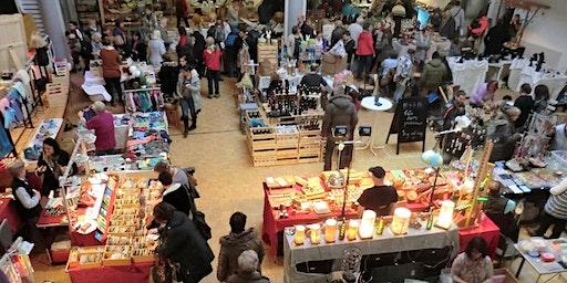 Main-Taunus Handmade, Design und Kreativmarkt in Hofheim