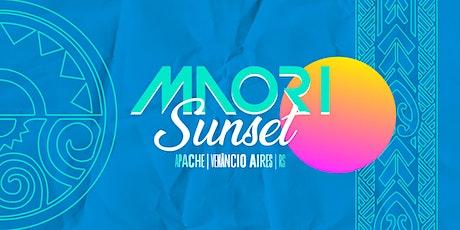 Maori Sunset • Apache Venâncio Aires ingressos