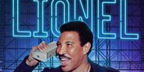 Lionel Richie at Cardiff Castle tickets