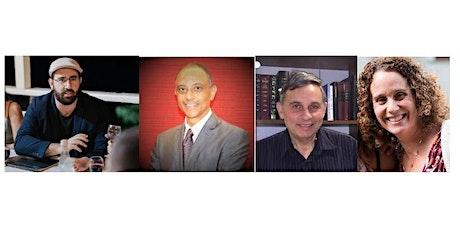 Pluralism in Israel with Rabbi Yair Tobias, Aklilu Dunlap & David Bernstein tickets