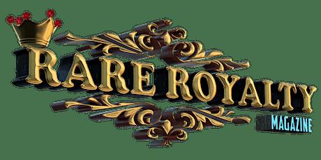 Rare Royalty ATX 2020 Experience tickets