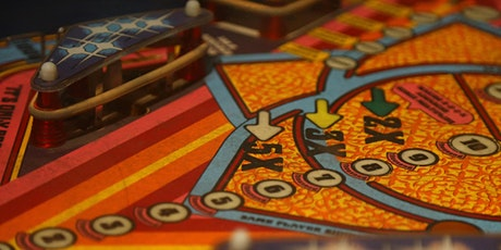 Pinball Kids: Preventing School Exclusions tickets