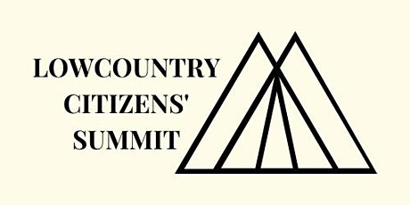 Lowcountry Citizens' Summit tickets