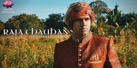 1st Roaming Drama Theatre - Raja Chauhan tickets