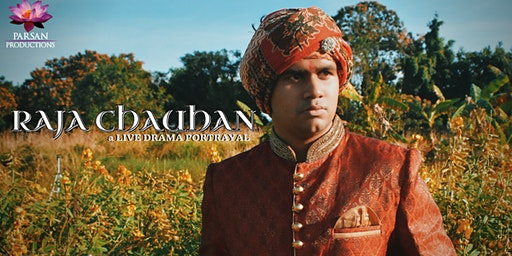 1st Roaming Drama Theatre - Raja Chauhan