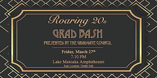 Roaring 20s Grad Bash