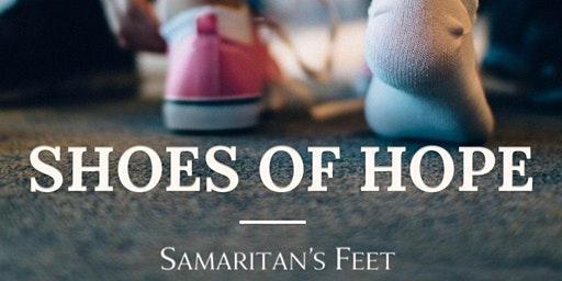 Samaritan's Feet/Movement Mortgage Shoes of Hope Volunteer