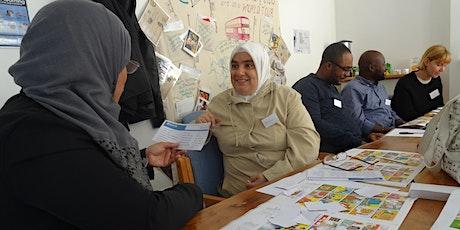 Celebrating Refugee Women in London tickets