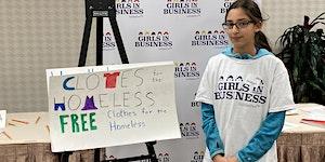 Girls in Business Camp Boston II 2020