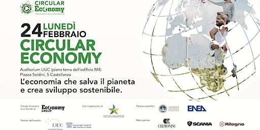 Circular Economy -  L'economia che salva il pianeta