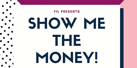 Show Me The Money tickets