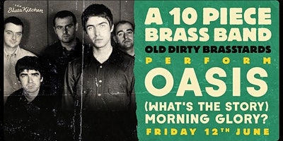 Oasis%3A+%28What%27s+the+Story%29+Morning+Glory%3F+Perf