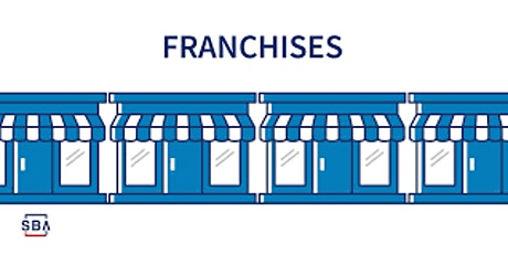 SBA Franchising Lending Procedures tickets