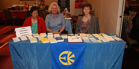Making Contact with Your Spiritual Guide by Eckankar tickets