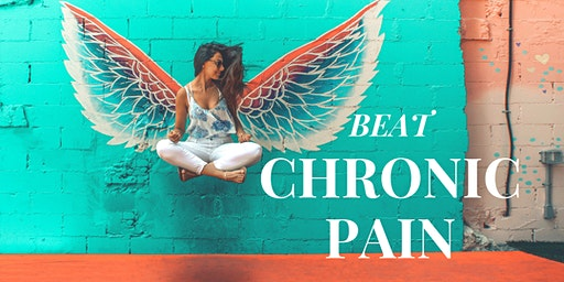 5 Secrets to beat CHRONIC PAIN: Reclaim your LIFE
