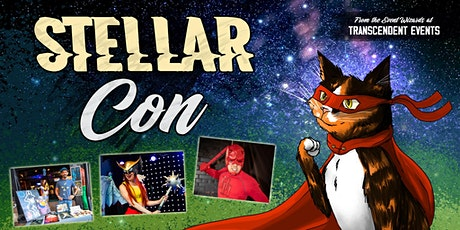 Stellar Con - Harford County Comic Con tickets