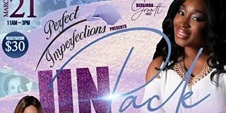 UNPACK! Perfect Imperfections Women's Empowerment  Conference