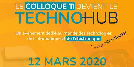 TechnoHub billets
