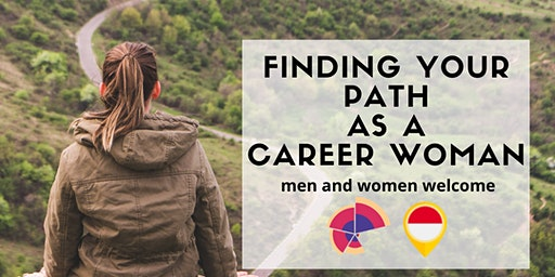 SheLovesData Jakarta: Finding your path as a career woman meetup