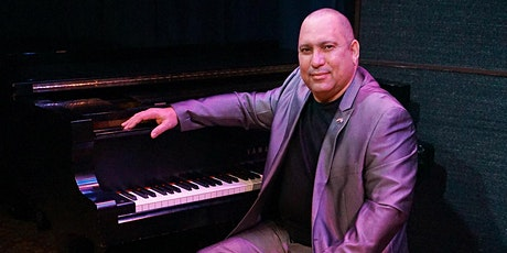 From Bach to Havana and Bach with Nachito Herrera tickets