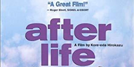 Japanese Movie - After Life ワンダフルライフ (1998) tickets