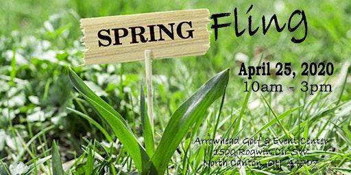 Spring Fling Craft & Vendor Show