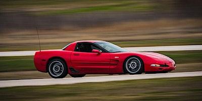 Fort Worth Foto Fest: Cresson Motorsports Ranch