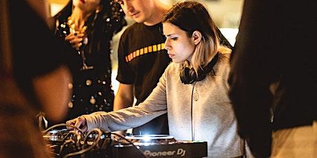 DJ Intro Workshop (4 hour express class) tickets
