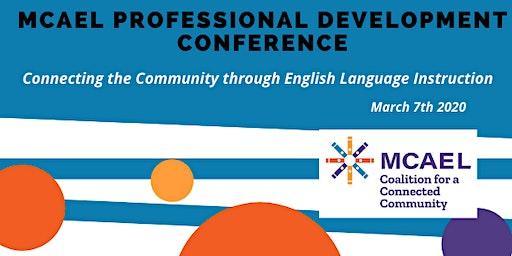 MCAEL 2020 Professional Development Conference