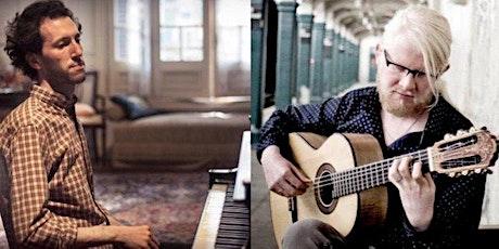 Emilio Teubal Trio. special guest singer Felicitas Rossi tickets