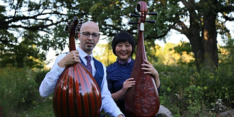 CANCELLED: GAO HONG AND ISSAM RAFEA DUO CD Release Concert tickets