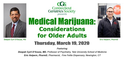 Medical Marijuana: Considerations for Older Adults