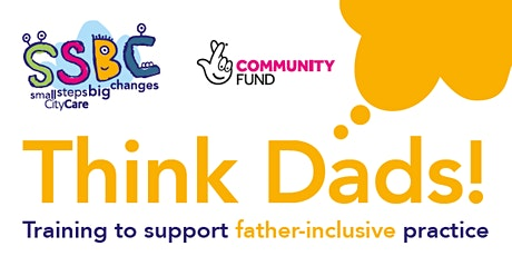 Think Dad's Training - Part 1, Apr 22nd & Part 2, Jul 22nd tickets