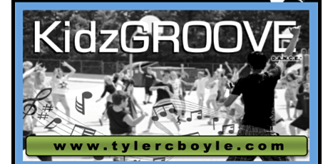 Family Dance Groove with Tyler Boyle tickets