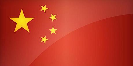 """""""Démocratie"""", comment s'écrit ton nom en chinois? Par Cyrille Javary billets"""