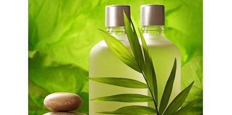 NATURAL SHAMPOO, CONDITIONER & HAIRCARE WORKSHOP (03-23-2020 starts at 6:00 PM) tickets