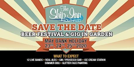 Ship Fest 2020 tickets