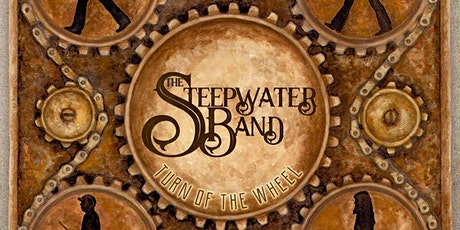 Steepwater Band NEW ALBUM RELEASE SHOW with Angela Perley tickets