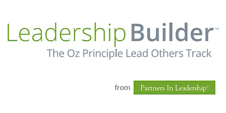 LeadershipBuilder® (Holding Others Accountable) Apr 15 Calgary Workshop tickets