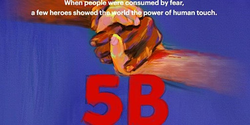 Matthew 25 Presents: 5B-The Brave Nurses During the AIDS Crisis
