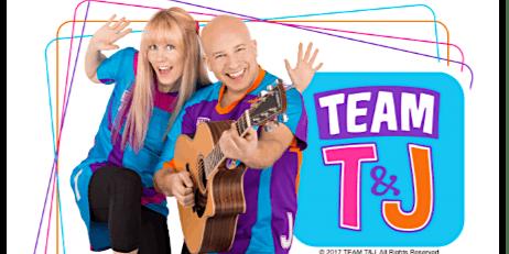 Team T & J