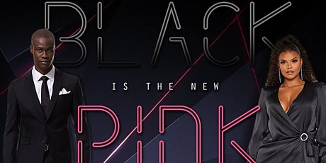 "Pink Ice 2020  ""Black Is The New Pink"" tickets"