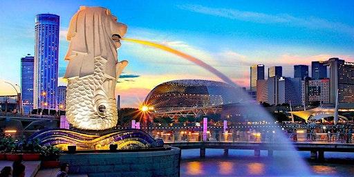 SINGAPORE TOURISM BOARD - MICE WORKSHOP IN BATAM
