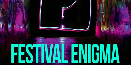 Temoatzin - Festival Enigma 2020 boletos