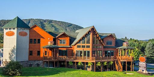 The Deep Creek Lake Home Show