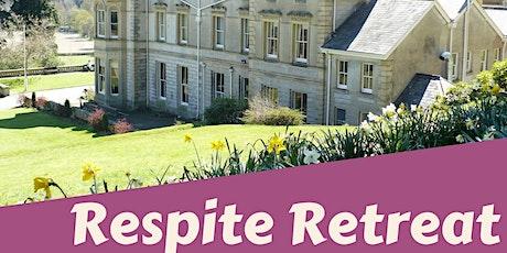 Respite Retreat tickets