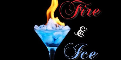 Fire & Ice ~ Charity Cocktail Party