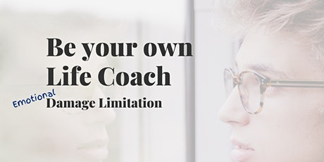 Be your own Life Coach tickets