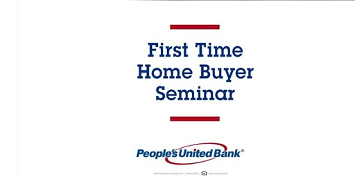 Mortgage Information Session/First Time Home Buyer Workshop: Fairfield, CT