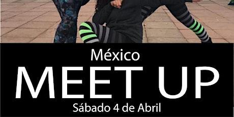 POUND MEXICO MEET UP boletos